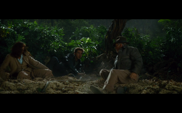 Indiana Jones and the Kingdom of the Crystal Skull - 1074