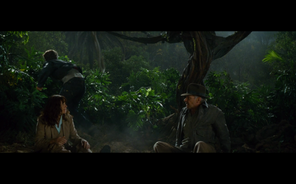 Indiana Jones and the Kingdom of the Crystal Skull - 1077