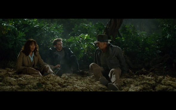 Indiana Jones and the Kingdom of the Crystal Skull - 1081