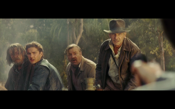 Indiana Jones and the Kingdom of the Crystal Skull - 1398