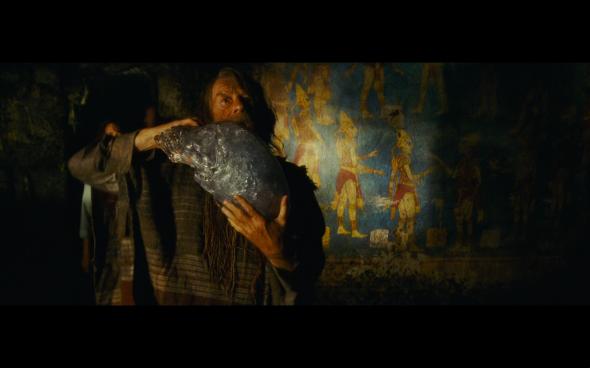Indiana Jones and the Kingdom of the Crystal Skull - 1588
