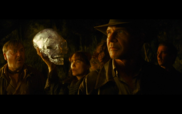 Indiana Jones and the Kingdom of the Crystal Skull - 1596