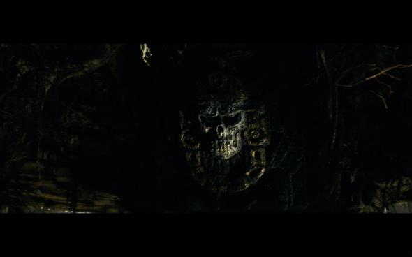 Indiana Jones and the Kingdom of the Crystal Skull - 1599