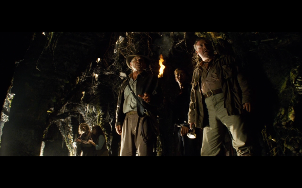 Indiana Jones and the Kingdom of the Crystal Skull - 1613