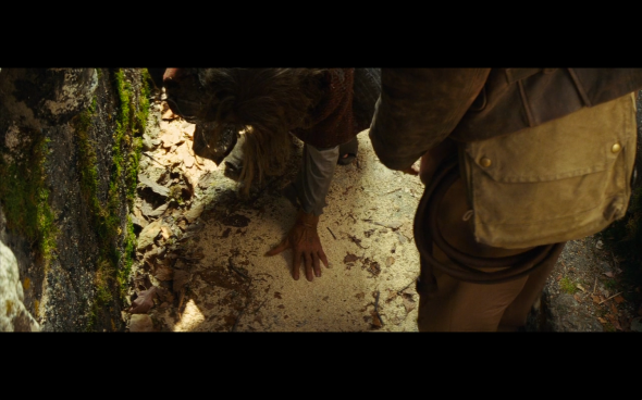 Indiana Jones and the Kingdom of the Crystal Skull - 1640