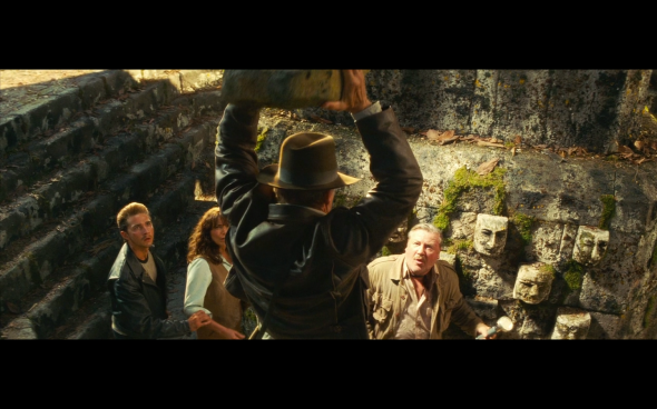 Indiana Jones and the Kingdom of the Crystal Skull - 1649