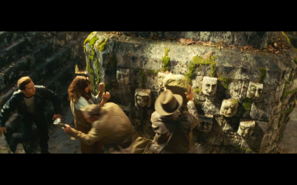 Indiana Jones and the Kingdom of the Crystal Skull - 1650