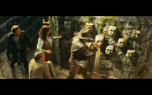Indiana Jones and the Kingdom of the Crystal Skull - 1651