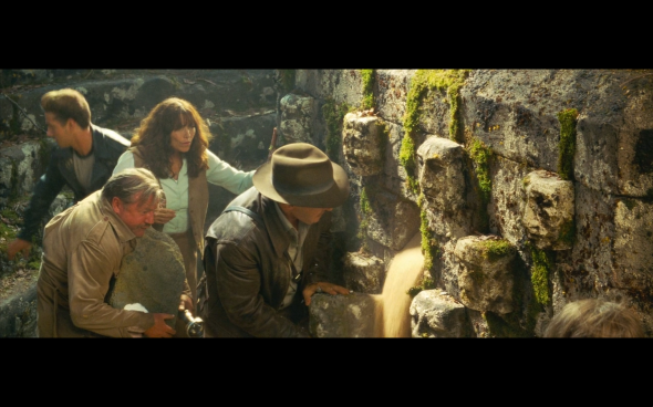 Indiana Jones and the Kingdom of the Crystal Skull - 1652