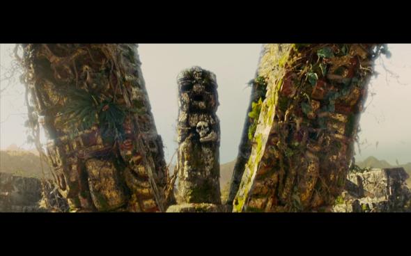 Indiana Jones and the Kingdom of the Crystal Skull - 1666