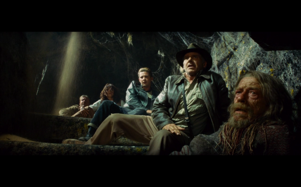 Indiana Jones and the Kingdom of the Crystal Skull - 1676