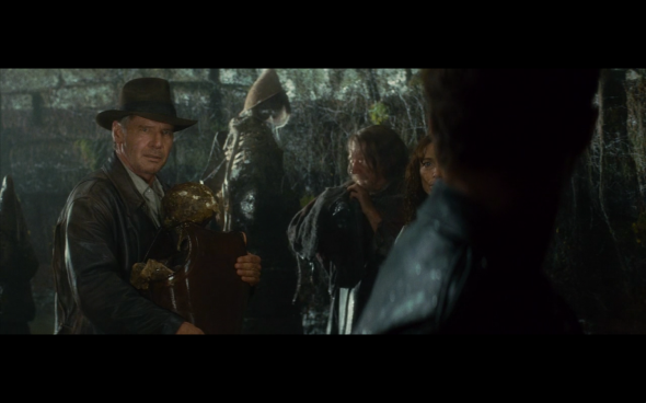 Indiana Jones and the Kingdom of the Crystal Skull - 1702