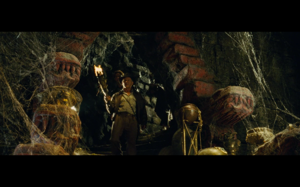 Indiana Jones and the Kingdom of the Crystal Skull - 1711