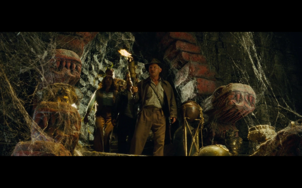 Indiana Jones and the Kingdom of the Crystal Skull - 1712