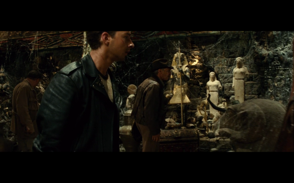 Indiana Jones and the Kingdom of the Crystal Skull - 1714