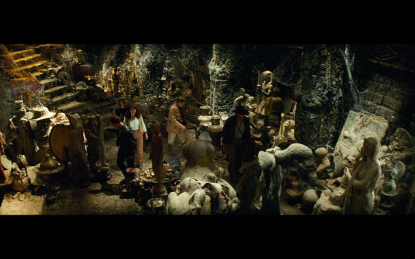 Indiana Jones and the Kingdom of the Crystal Skull - 1715