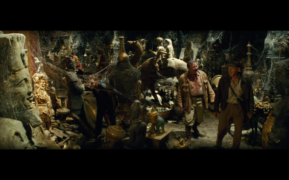 Indiana Jones and the Kingdom of the Crystal Skull - 1716