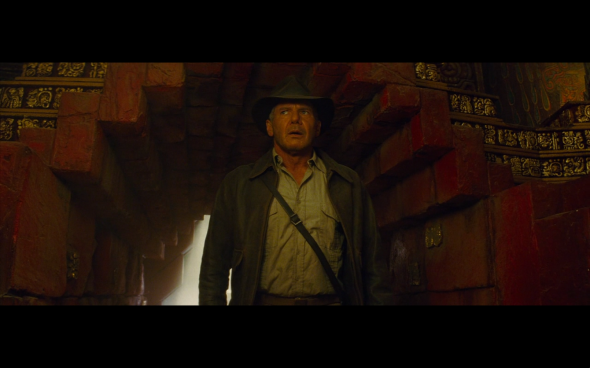Indiana Jones and the Kingdom of the Crystal Skull - 1735