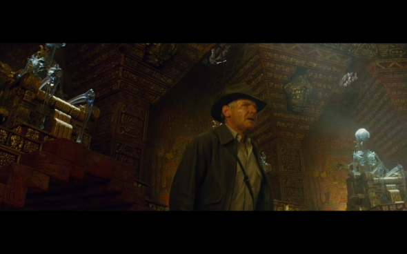 Indiana Jones and the Kingdom of the Crystal Skull - 1736