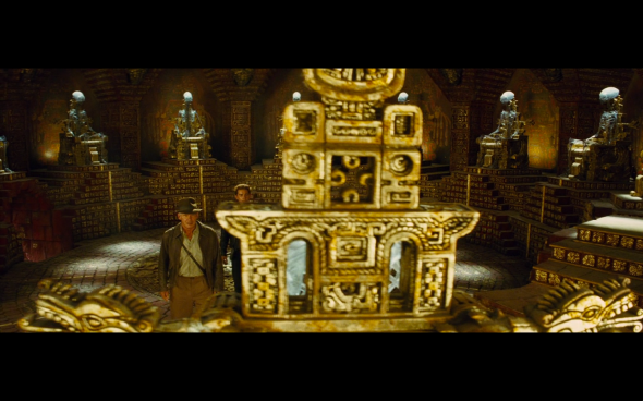 Indiana Jones and the Kingdom of the Crystal Skull - 1739