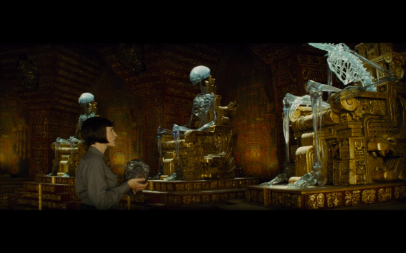 Indiana Jones and the Kingdom of the Crystal Skull - 1755