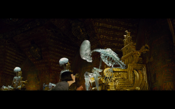 Indiana Jones and the Kingdom of the Crystal Skull - 1758