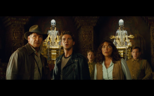 Indiana Jones and the Kingdom of the Crystal Skull - 1773