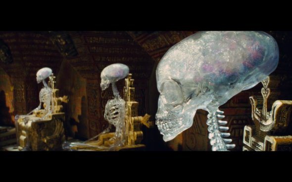 Indiana Jones and the Kingdom of the Crystal Skull - 1775