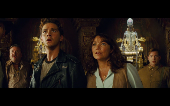 Indiana Jones and the Kingdom of the Crystal Skull - 1776