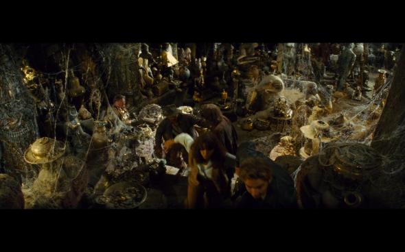 Indiana Jones and the Kingdom of the Crystal Skull - 1819