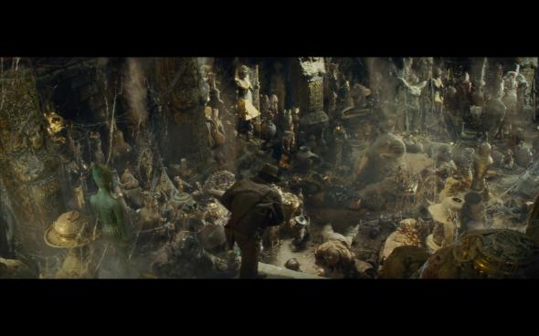 Indiana Jones and the Kingdom of the Crystal Skull - 1823