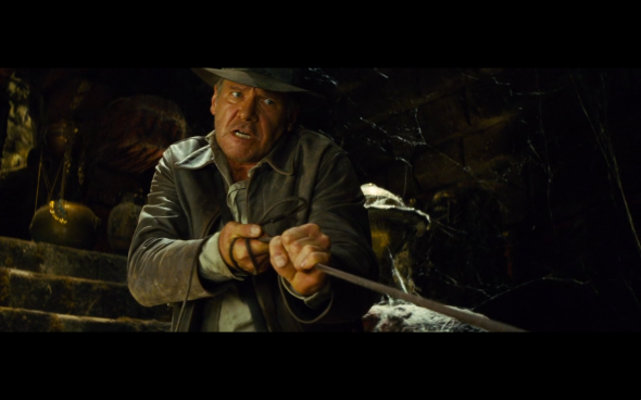Indiana Jones and the Kingdom of the Crystal Skull - 1833