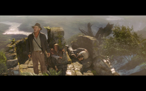 Indiana Jones and the Kingdom of the Crystal Skull - 1902