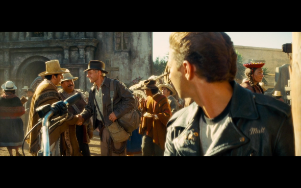Indiana Jones and the Kingdom of the Crystal Skull - 660