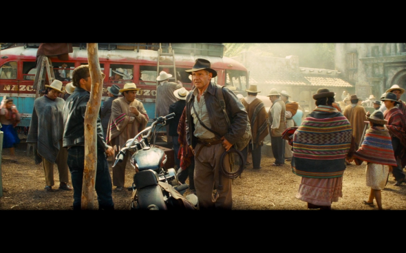 Indiana Jones and the Kingdom of the Crystal Skull - 661
