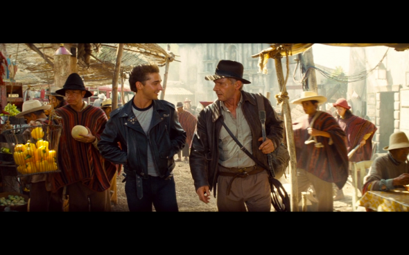 Indiana Jones and the Kingdom of the Crystal Skull - 663