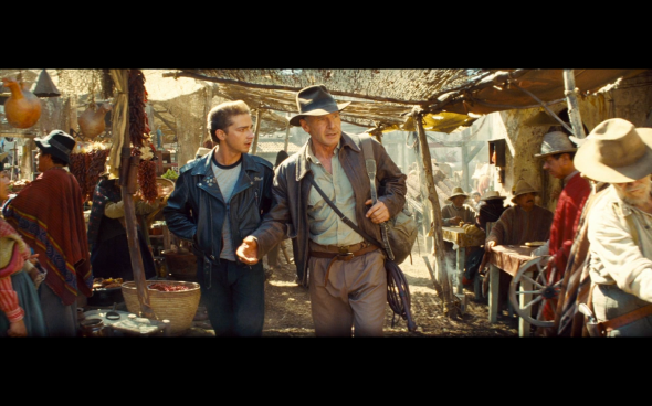 Indiana Jones and the Kingdom of the Crystal Skull - 664