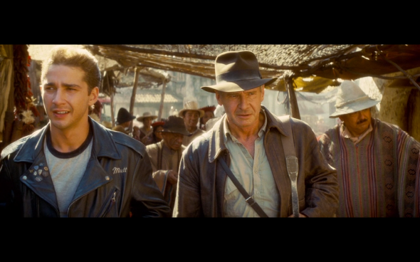 Indiana Jones and the Kingdom of the Crystal Skull - 667