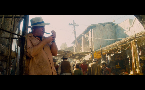 Indiana Jones and the Kingdom of the Crystal Skull - 671
