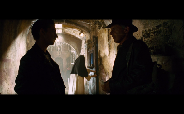 Indiana Jones and the Kingdom of the Crystal Skull - 678