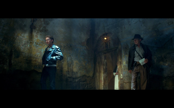 Indiana Jones and the Kingdom of the Crystal Skull - 681