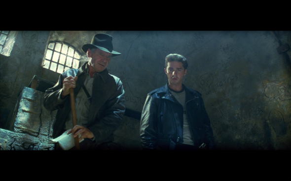 Indiana Jones and the Kingdom of the Crystal Skull - 696