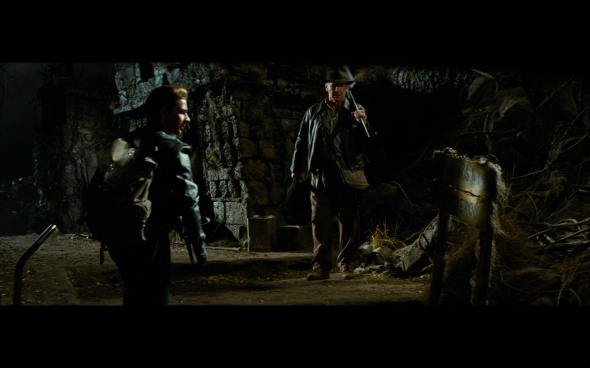 Indiana Jones and the Kingdom of the Crystal Skull - 711