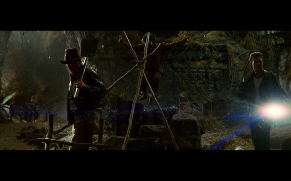 Indiana Jones and the Kingdom of the Crystal Skull - 717