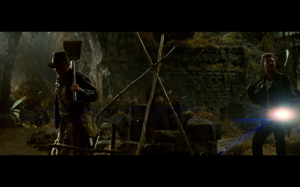Indiana Jones and the Kingdom of the Crystal Skull - 718