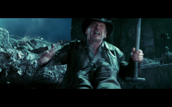 Indiana Jones and the Kingdom of the Crystal Skull - 733