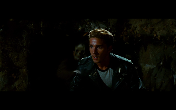 Indiana Jones and the Kingdom of the Crystal Skull - 739