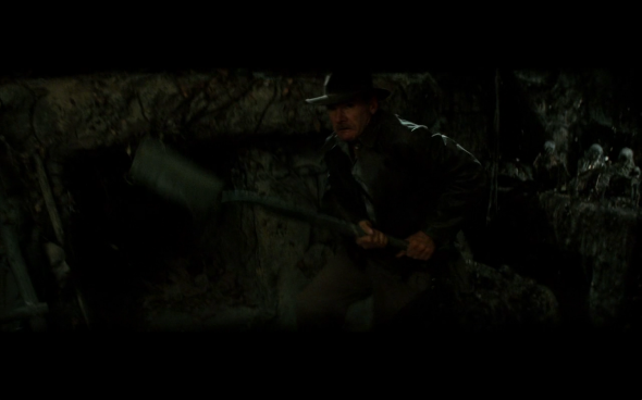 Indiana Jones and the Kingdom of the Crystal Skull - 741