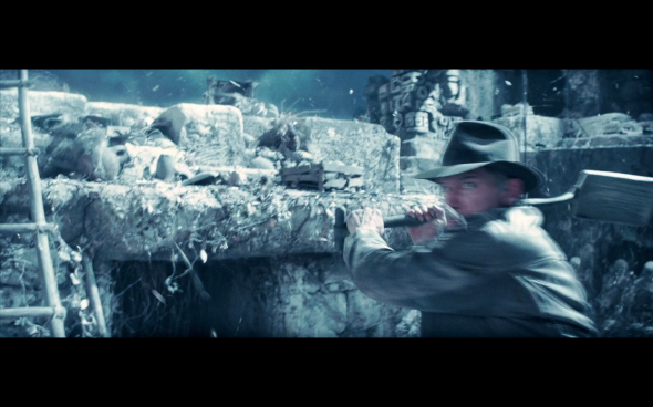 Indiana Jones and the Kingdom of the Crystal Skull - 742
