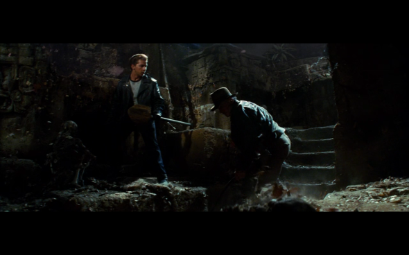 Indiana Jones and the Kingdom of the Crystal Skull - 755
